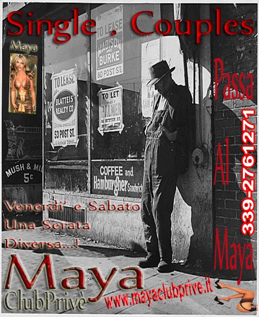 MayaClubPrive - Passa.al.Maya