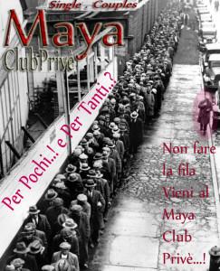 MayaClubPrive - Per.Pochi