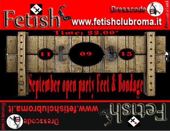 11-09-15 Fetish